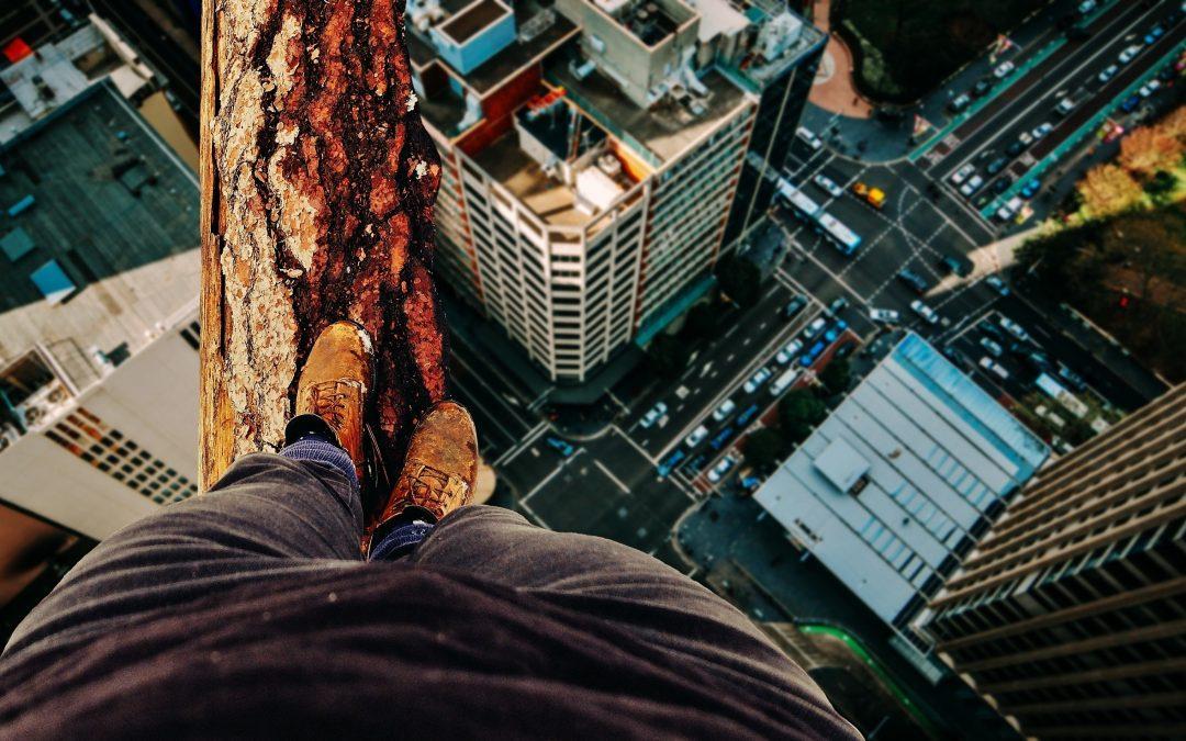Apetito del riesgo de los empresarios en época de COVID-19